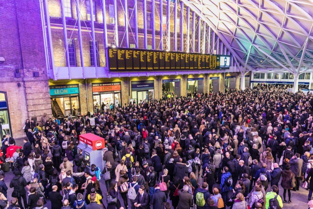 Transport Secretary urges people to consider avoiding Christmas travel