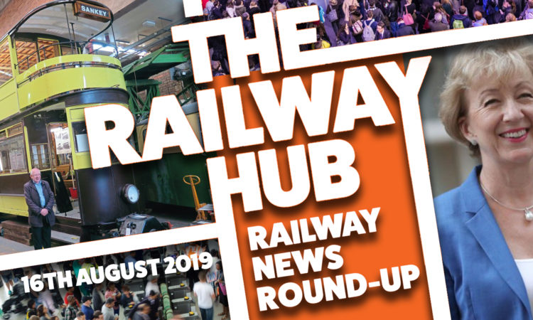 Railway News Round Up