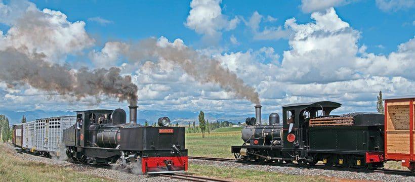 News – Heritage Railway