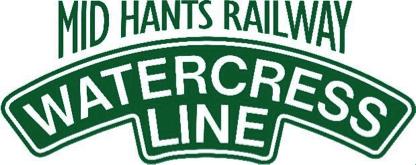 Mid Hants Railway logo