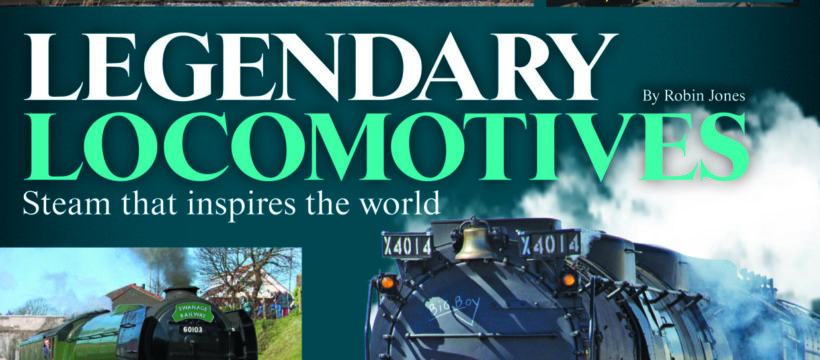LEGENDARY-LOCOMOTIVES