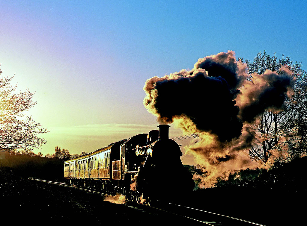 The East Lancashire Railway has become well known for its wide variety of steam locomotives that have operated along the line and while it would be impossible to document every steam locomotive that has graced East Lancashire Railway metals.