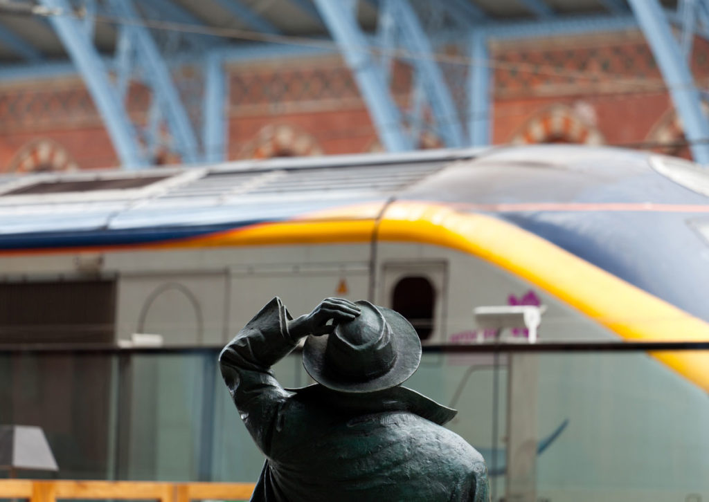 https://www.therailwayhub.co.uk/8649/eurostar-marks-25th-anniversary-with-first-plastic-free-train/