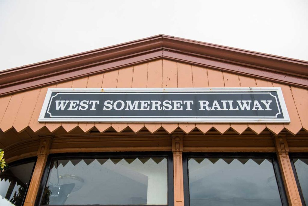 West Somerset Railway postpone first running services