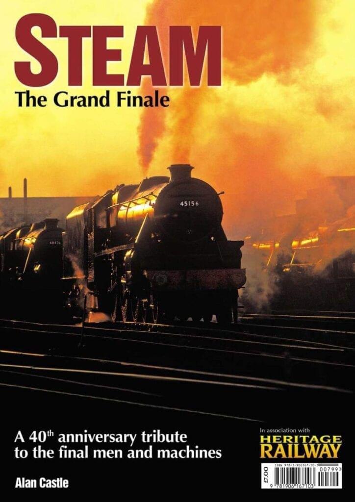 Steam: The Grand Finale